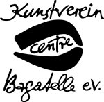 Logo Kunstverein Centre Bagatelle